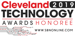 2019 Cleveland Technology Awards logo