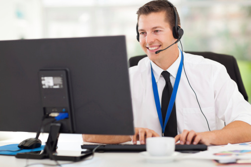 Helpdesk Technician Pictures