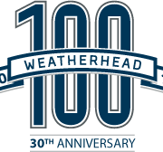 2017 Weatherhead 100 Official Logo