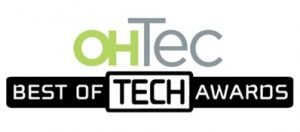 OHTec Best Tech Services Company 2018 Finalist QualityIP IT Services company