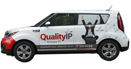 managed IT services Akron Cleveland